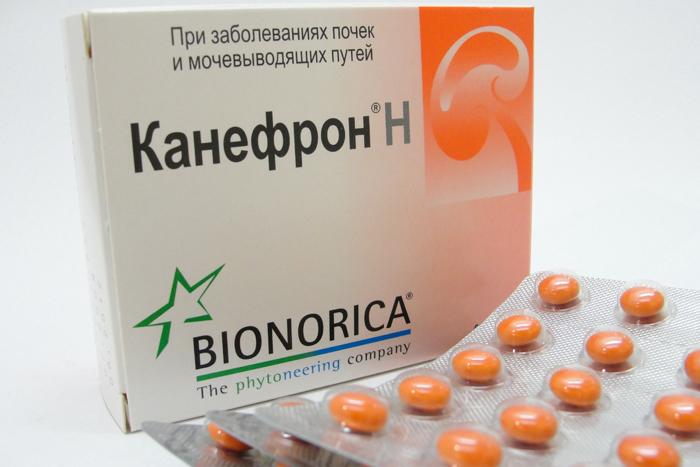 Канефрон против гипертонии