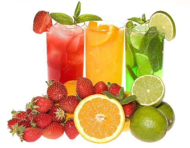 мочегонные продукты питания для похудения