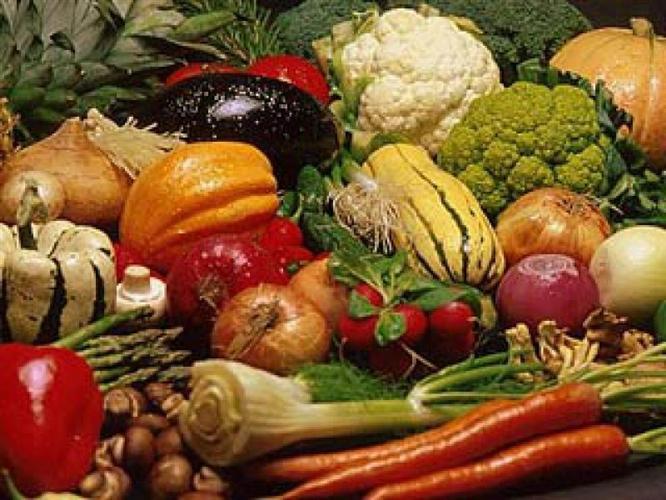 какие овощи помогают сжигать жир