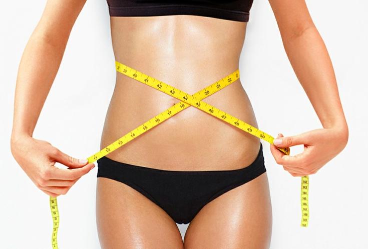 Сколько кг можно сбросить за месяц при ожирении
